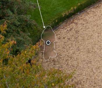 Spot Removal Tool Fail